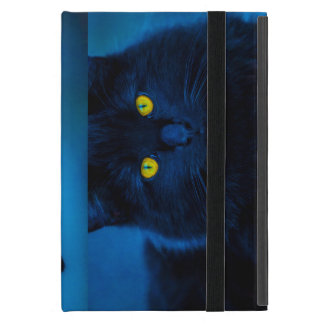 Blue Velvet iPad Mini Cases