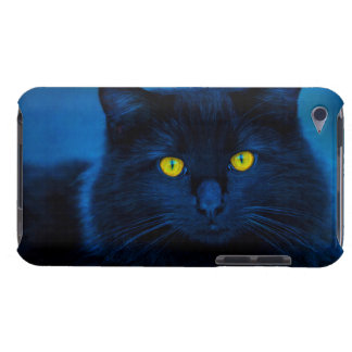 Blue Velvet iPod Touch Covers