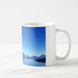 Blue View Mug
