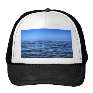 Blue Water Blue Sky Trucker Hat