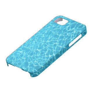 Blue Water iPhone 5 Case