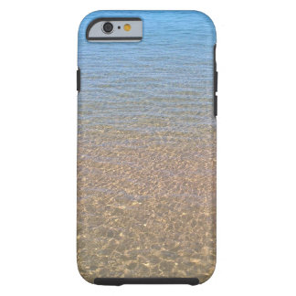 Blue Water Scenic iphone 6 i phone 6 tough Tough iPhone 6 Case