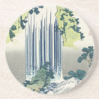 Blue Waterfall Coaster