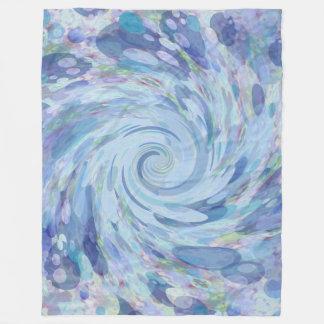 Blue Waters Blanket