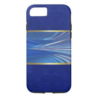 Blue Waters iPhone 7 Case