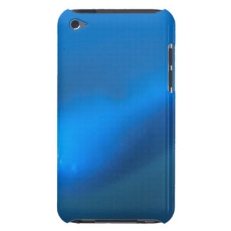 Blue Wave Dream Barely There iPod Cover