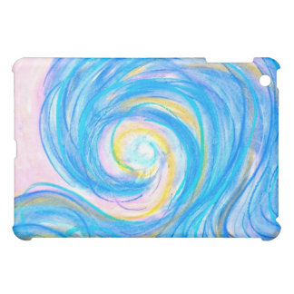 Blue Wave iPad Mini Cases