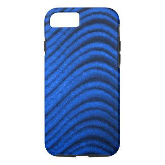 blue wave iPhone 8/7 case
