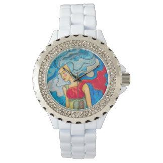 Blue wave watch
