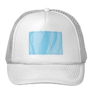 Blue Waves Cap