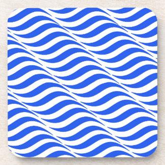 Blue Waves Coaster