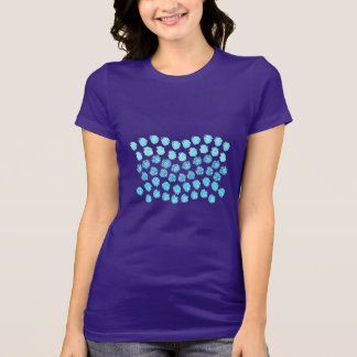 Blue Waves Women's Favorite Jersey T-Shirt