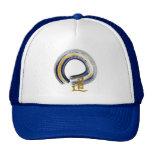 Blue Way, Zen Enso Trucker Hat