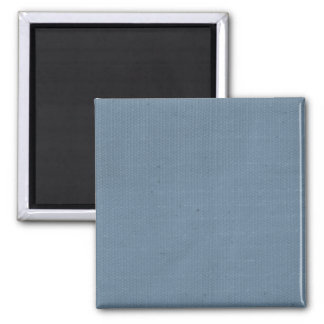 Blue Weave Textured Background Magnet