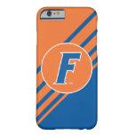 Blue & White Florida F Logo iPhone 6 Case