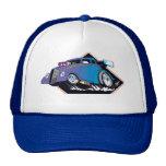Blue Willys Hat