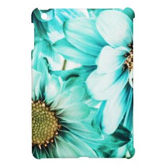 Blue & Yellow Daisies iPad Mini Case