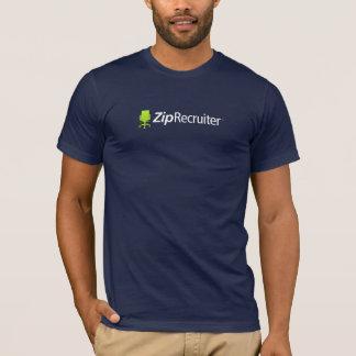 Blue ZipRecruiter T-Shirt