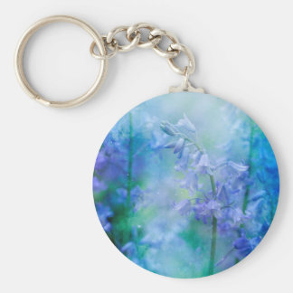 Bluebell Dreams Key Ring