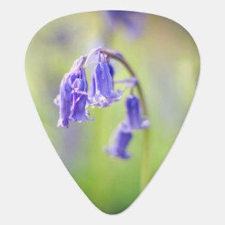 Bluebell Guitar Picks Guitar Pick
