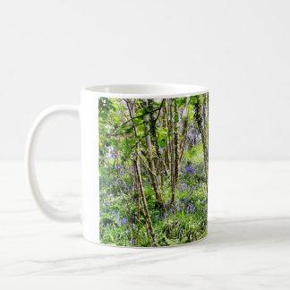 Bluebell Mug