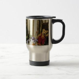 Bluebell - travel mug