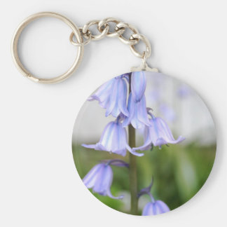 Bluebells Key Ring