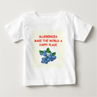 blueberries baby T-Shirt