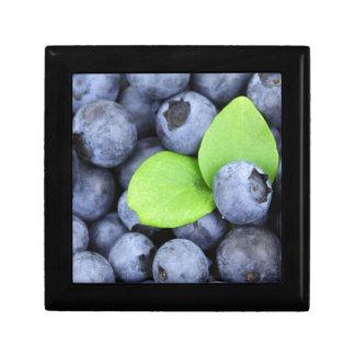 Blueberries Gift Box