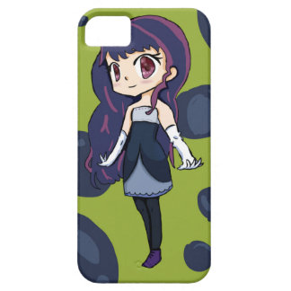 Blueberry Bliss iPhone 5 Case