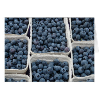 Blueberry Crates Card