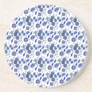 blueberry crush coaster