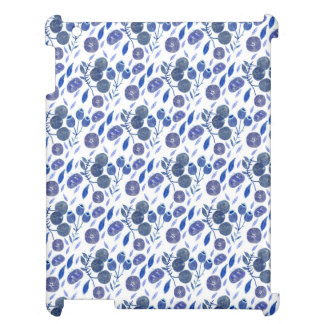 blueberry crush iPad cover