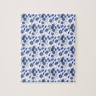 blueberry crush jigsaw puzzle