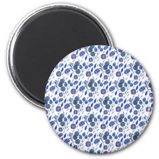 blueberry crush magnet