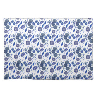 blueberry crush placemat
