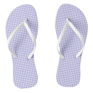 Blueberry-Gingham-Multi-Styles_Colors Thongs