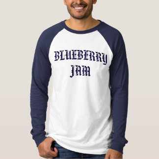 BLUEBERRY JAM L/S T-Shirt