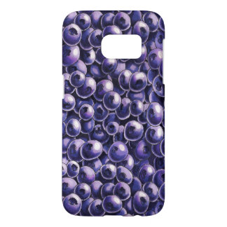Blueberry power Fresh berry  illustrations