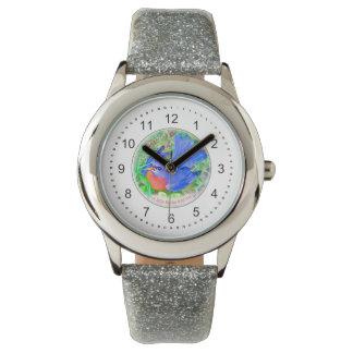 """Bluebird - """"A little birdie told me"""" Watch"""