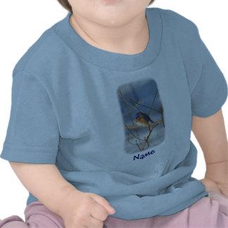 Bluebird Animal Infant Your Name T-Shirt