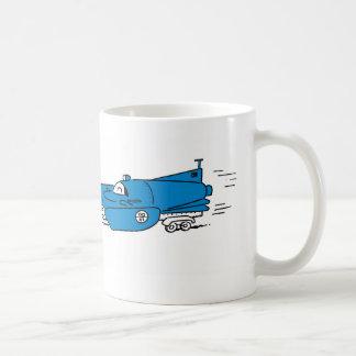 Bluebird Australia Double Mug
