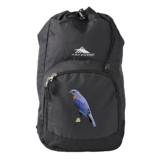 Bluebird Backpack