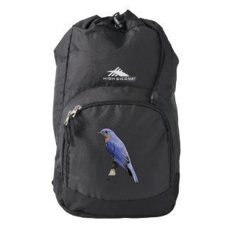 Bluebird Backpack