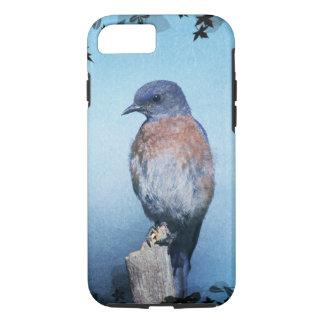 Bluebird iPhone 7 Case