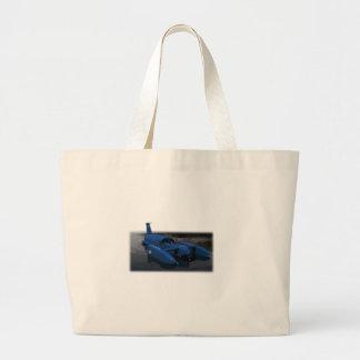 Bluebird K7 Bags