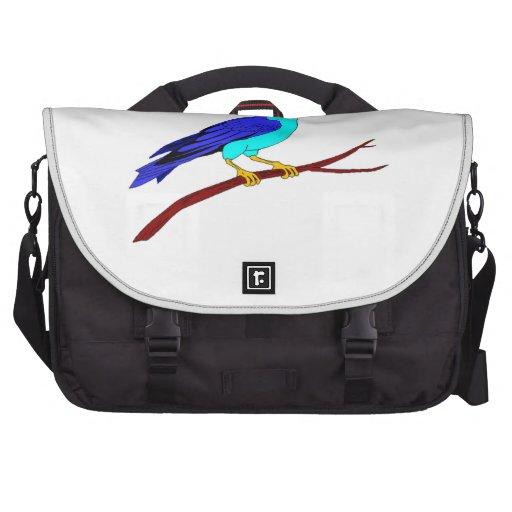 Bluebird Bag For Laptop