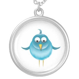 Bluebird Necklace