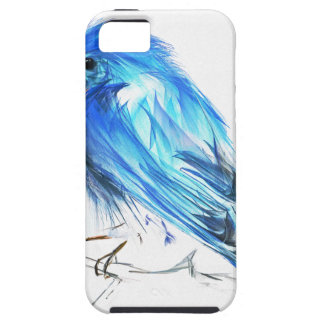 Bluebird of happiness iPhone 5 covers