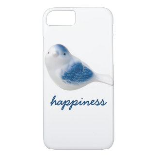 Bluebird of Happiness iPhone 8/7 Case